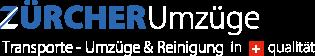 Umzugsfirma Zürich – Zürcher Umzüge GmbH Logo